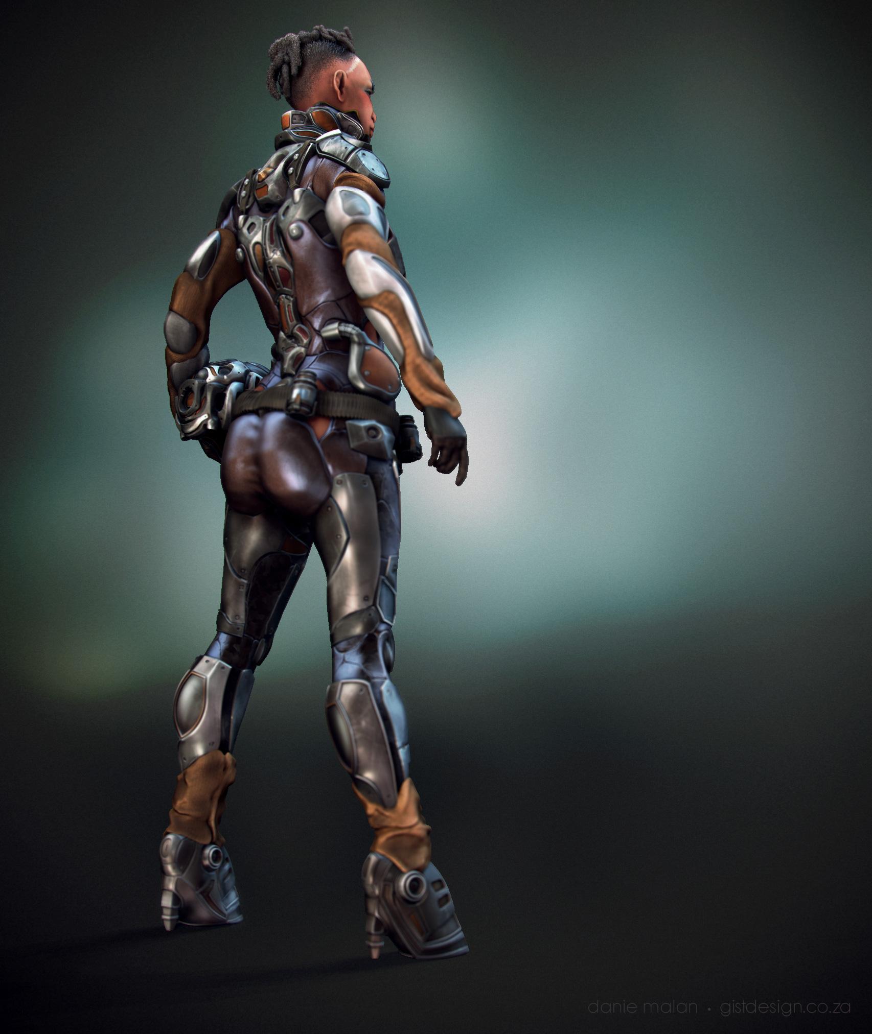 Alexa pathogen hunter